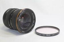 Tokina AT-X 24-40mm F/2.8 MF Lens for Y/C Yashica Contax Mount