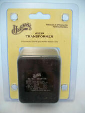 Dollhouse Miniature 12V Transformer