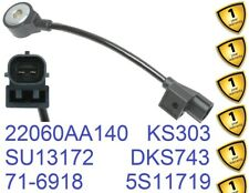Knock Sensor for Subaru Forester 2.5 Turbo XT 2006-13 22060AA140 SU13172 5S11719
