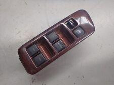 Nissan Maxima A32 Power Window Switch RHS 25401 43U01