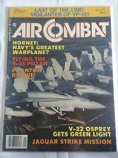 Air Combat Magazine Sept 1988 Vol 14 No 5
