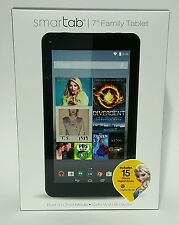 "7"" Smartab Smart Tablet Includes 15 Preloaded Disney Digital Books"