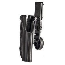 Thunder Stinger Amadini Holster CZ Shadow 1 2 IPSC USPSA Speedholster Black
