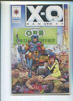 X-O  Man O War  # 2 Near Mint/Mint  ORB  Industries     CBX28