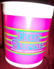 Four Queens Hotel & Casino - Las Vegas coin cup