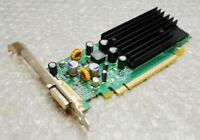 128MB HP 430956-001 430965-001 nVidia Quadro NVS285 PCI-e Graphics Video Card