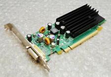 128MB HP 430956-001 430965-001 nVidia Quadro NVS285 PCI-e Graphics Video Card