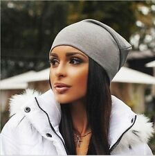 Polyester Winter Beanie Hats for Men