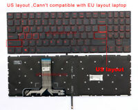 NEW for IBM Lenovo R720 R720-15IKB R720-15IKBM R720-15IKBN Keyboard backlit