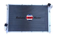 Aluminum Radiator For 2002-2008 Mini Cooper S Supercharged R52 R53 03 04 05 06