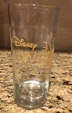 Disney Alamo Drafthouse MONDO Exclusive LE Juice Glass A Wrinkle In Time New