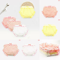 Toddler baby training underwear panties Underpants infant girl clothes ES