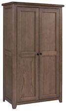 Kleiderschränke aus MDF/Spanplatte - Holzoptik