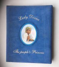 Lady Diana , Série De Timbres