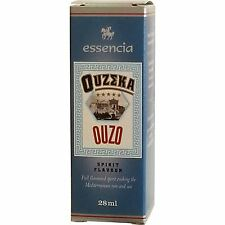 Essencia Ouzeka Ouzo 28ml Essence Flavours 2.25L