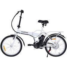 Bicicleta plegable Folding Standard E-bike