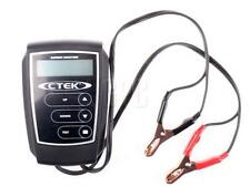 CTEK 12V Battery Analyser, Lead-Acid Battery Tester / Analyzer