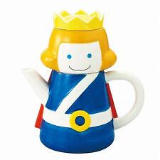 SUN ART JAPAN TEA FOR ONE Sunart Japanese Teapot Tea cup Set DISNEY The Prince