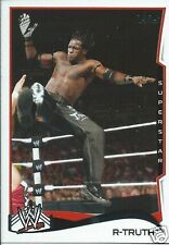 R-Truth 2014 WWE Topps Trading Card #37 Ron Killings