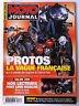 N°1488 MOTO JOURNAL; Aprilia Blue Marlin/ Bonnie Tracker/ 1000 Boxer/ Protos