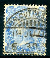 INDIA INGLESE - 1900 - Regina Vittoria