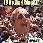 ¡Sarandonga! 2011 by Laito Jr's La Sonora Sonora *NO CASE DISC ONLY*
