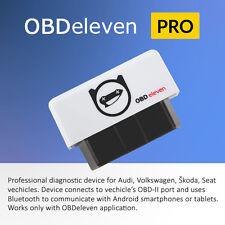 Obdeleven version pro obd outil de diagnostic pour Audi, Skoda, Seat, VW VAGCOM