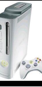 Microsoft Xbox 360 Console (12v, 12.1A model)