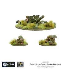 Warlord Games Bolt Action Entièrement neuf dans sa boîte British Blacker Bombard WGB-BI-403011004