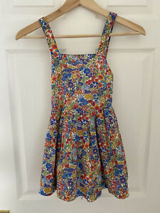 Jacadi Summer Dress Size 6