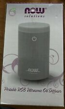 """Now� Portable Usb Ultrasonic Essential Oil Diffuser Aromatherapy New!"
