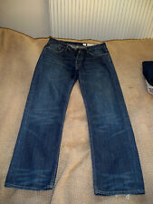 ALL SAINTS JEANS.......GOOD CONDITION