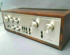 Amplis et préamplis amplificateur intégré Luxman