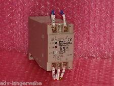 Omron s82k-01524 Power Supply