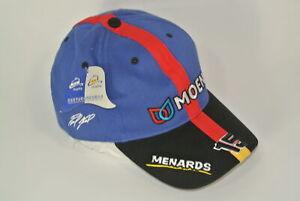 NASCAR Maynards racing Moen 15 Paul Menard Baseball hat cap NEW