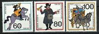 Germany Stamp - History of Mail Carrying Stamp - NH