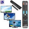 Samsung TV Universal NO PROGRAMMING 3D HDTV LED LCD Remote Control EREM76503