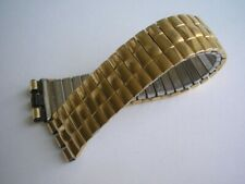 "SWATCH FLEXARMBAND ""MARTINGALA / GOLD"" (A354)"