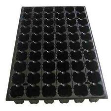 Bandeja semillero para Germinación / Esquejes - 60 Alveólos (53x30cm)