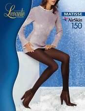 Abbigliamento Levante Matisse 150 denari Collant Nero Intimo Nuove Ner46618 Abbi 4