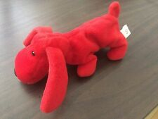 1996 / ROVER /  Ty Beanie Baby / PVC Pellets / No Swing Tag