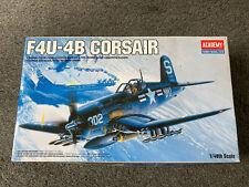 Academy 1/48 F4U-4B Corsair