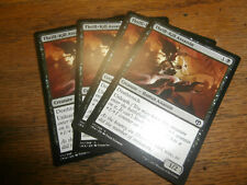 Thrill-Kill Assassin x4 NM - Iconic Masters (Magic: the Gathering)