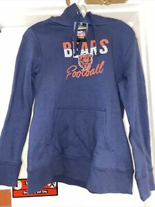 Chicago Bears Fanatics Women's Sweatshirt NWT Size Medium