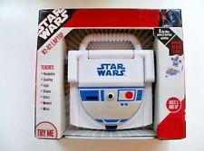 Star Wars R2 D2 Laptop 8 Educational Games & Activities NIB Oregon Scientific