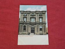Vintage Post Office, London, Canada Postcard NOS EXC