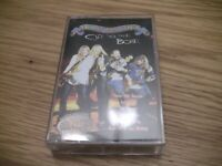 Cut to the Bone by Molly Hatchet Cassette Tape