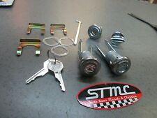 1955 1956 1957 Chevrolet Chevy Belair 210 lock set kit oe style GM keys