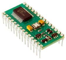 Basicatom 28 micro contrôleur module basic stamp, arduino, robotics electronics