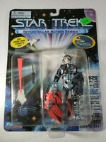 1995 Star Trek The Next Generation The Borg interstellar series cybernetic arm